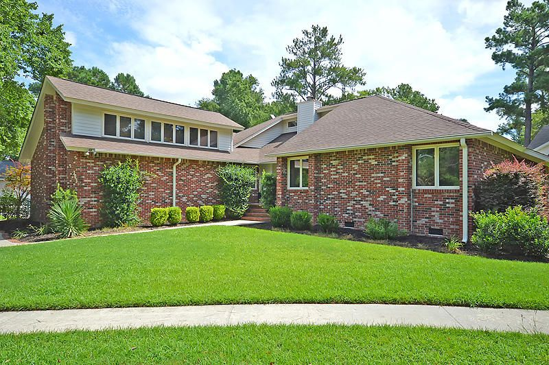 305  Mcdougal Circle Summerville, SC 29483