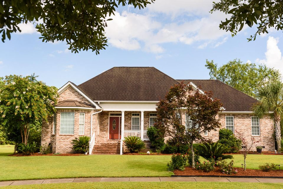 Crowfield plantation homes for sale goose creek sc real for Antebellum plantations for sale