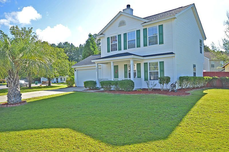 237  Two Pond Loop Ladson, SC 29456