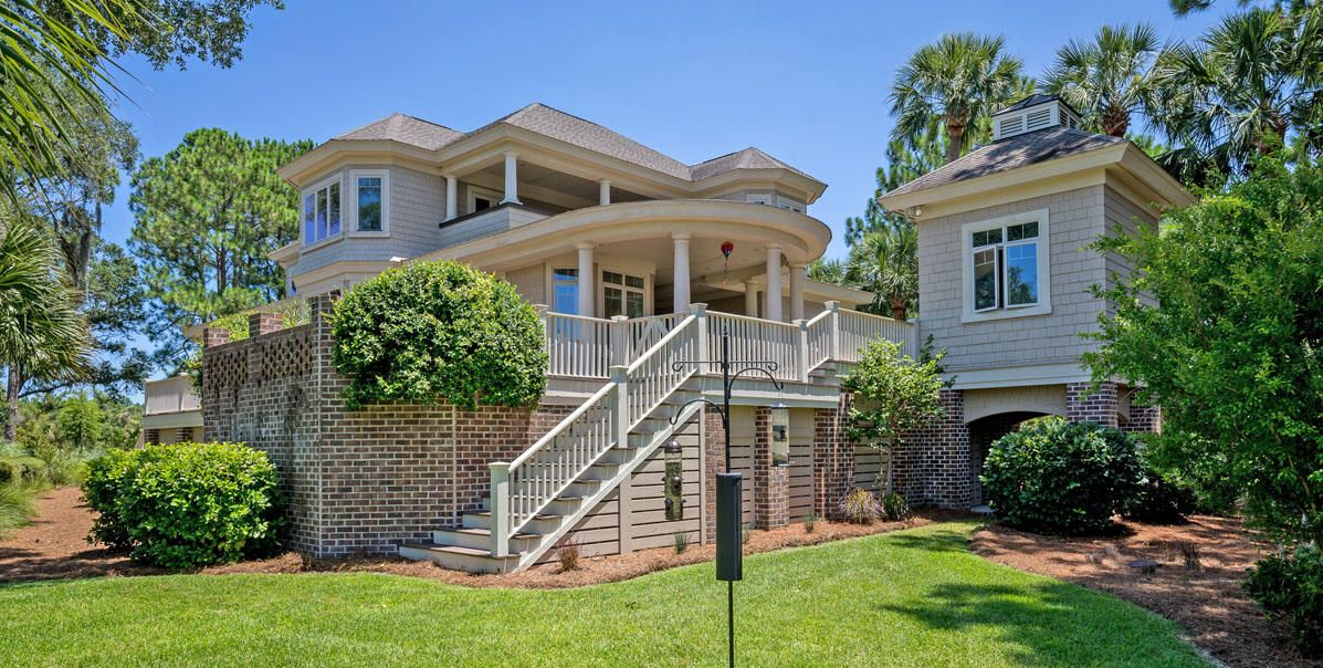 Jenkins Point Plantation Homes For Sale - 1405 Nancy Island, Seabrook Island, SC - 4