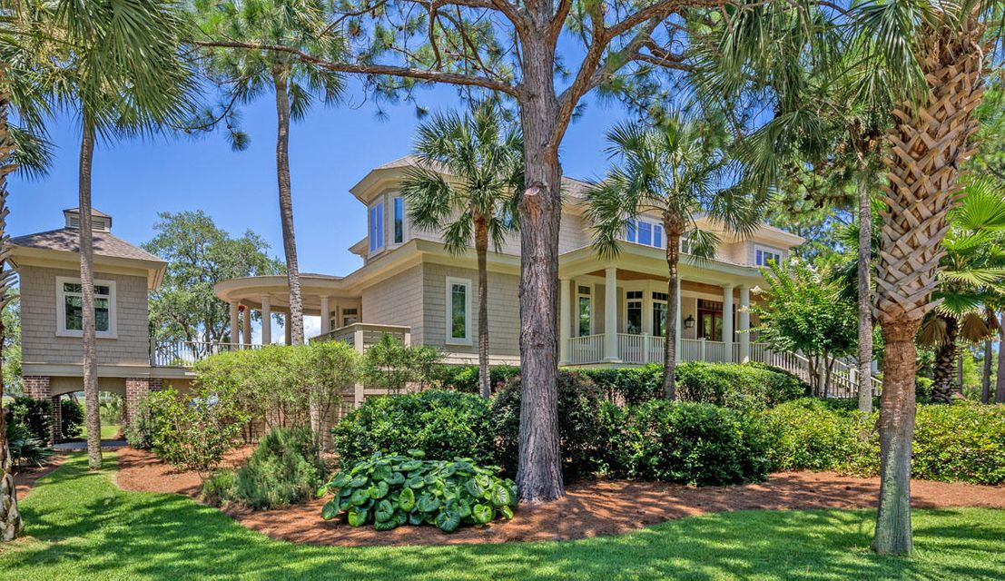 Jenkins Point Plantation Homes For Sale - 1405 Nancy Island, Seabrook Island, SC - 3
