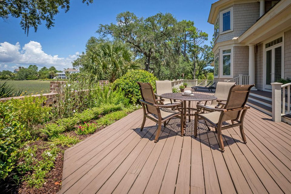 Jenkins Point Plantation Homes For Sale - 1405 Nancy Island, Seabrook Island, SC - 5