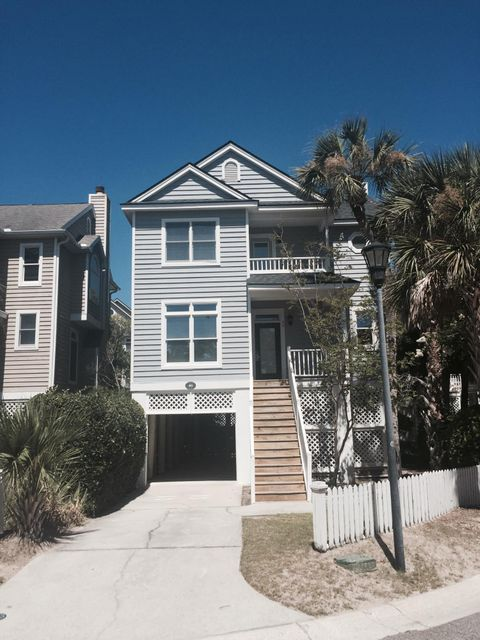 40  Grand Pavilion Drive Isle Of Palms, SC 29451