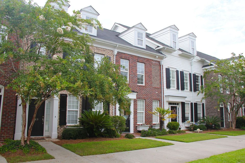 767  Certificate Court Charleston, SC 29414