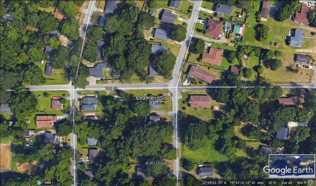 699  Kent Street Mount Pleasant, SC 29464