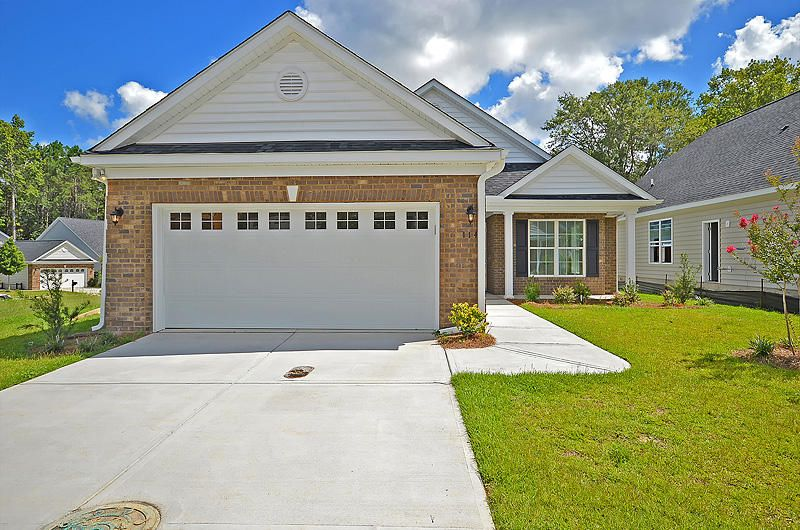 114  Lilith Lane Summerville, SC 29485