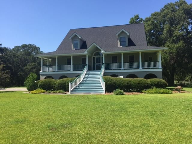 3980  River Road Johns Island, SC 29455