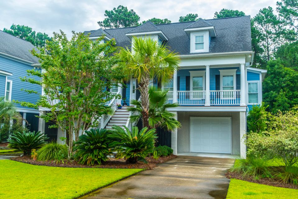 2220  Branch Creek Drive Mount Pleasant, SC 29466
