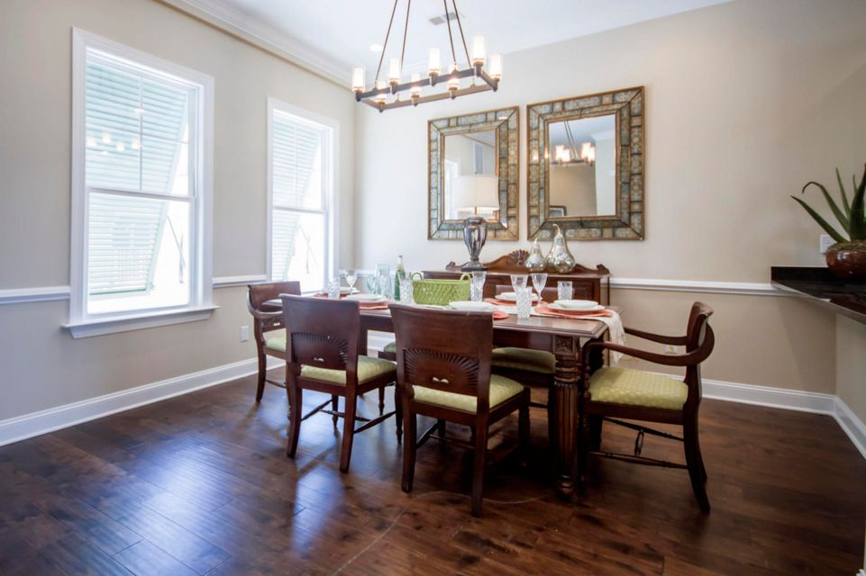 The Preserve at The Clam Farm Homes For Sale - 1006 Lighterman, Charleston, SC - 7