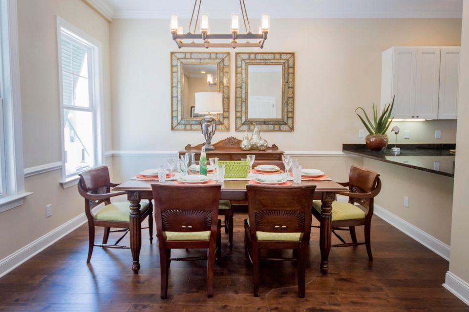 The Preserve at The Clam Farm Homes For Sale - 1006 Lighterman, Charleston, SC - 5