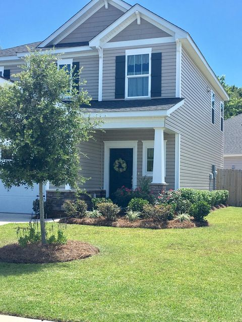 3601  Rabun Court Johns Island, SC 29455