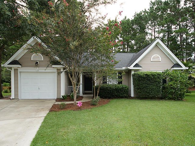 510  Village Rest Court Mount Pleasant, SC 29464