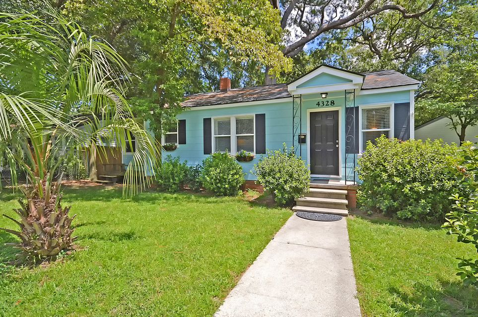 4328  Lambert Street North Charleston, SC 29405