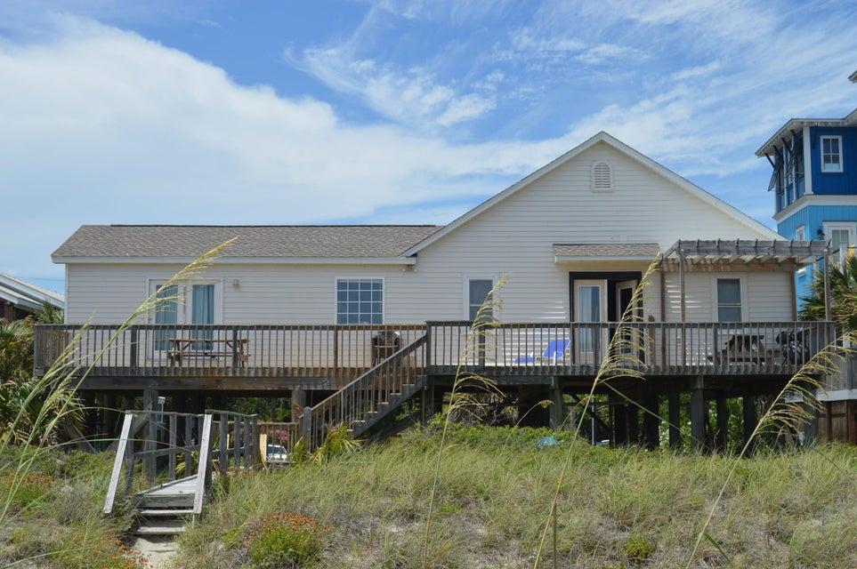 513 W Ashley Folly Beach, SC 29439