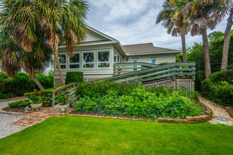 1692 E Ashley Ave Folly Beach, SC 29439