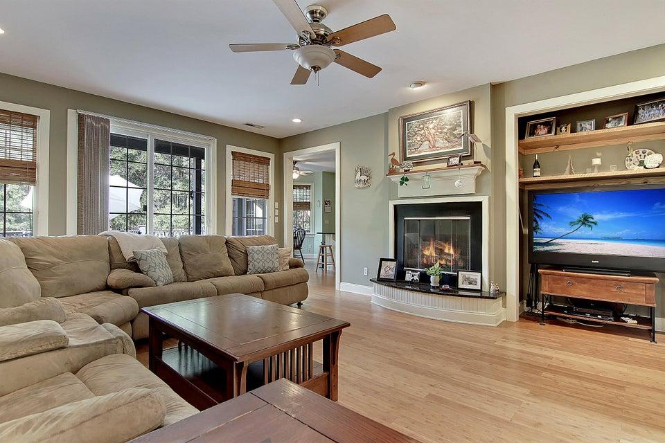 2099  Sea Island Estates Drive Johns Island, SC 29455