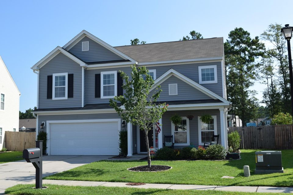 416  Mountain Laurel Circle Goose Creek, SC 29445