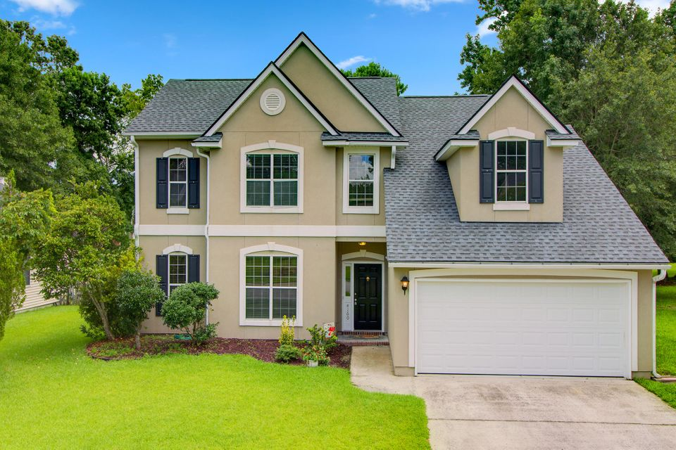 4160  Westerly Lane Charleston, SC 29414