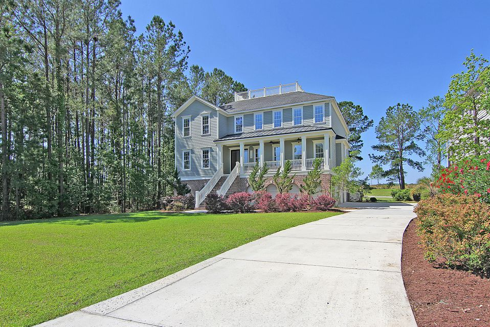 1580  Rivertowne Country Club Drive Mount Pleasant, SC 29466
