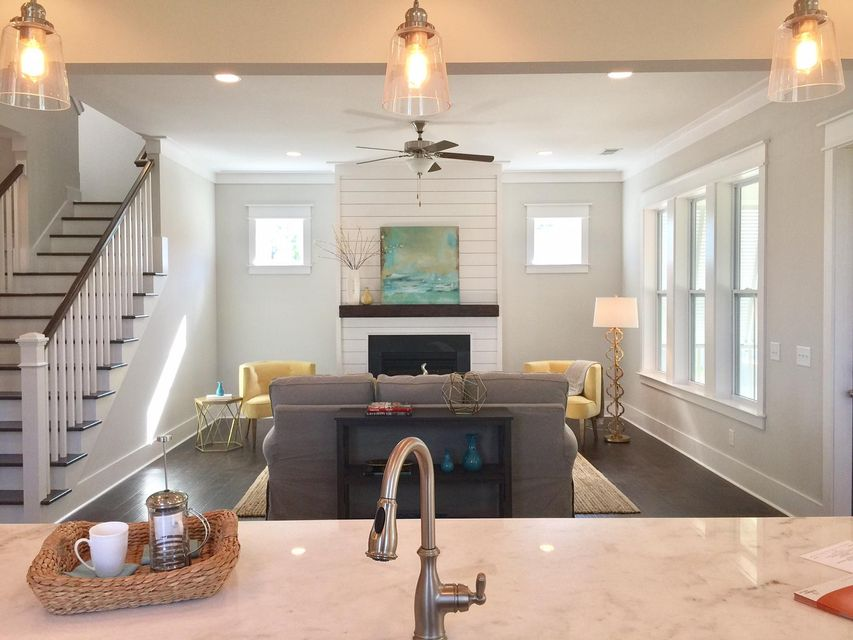 Stonoview Homes For Sale - 2670 Colonel Harrison, Johns Island, SC - 4