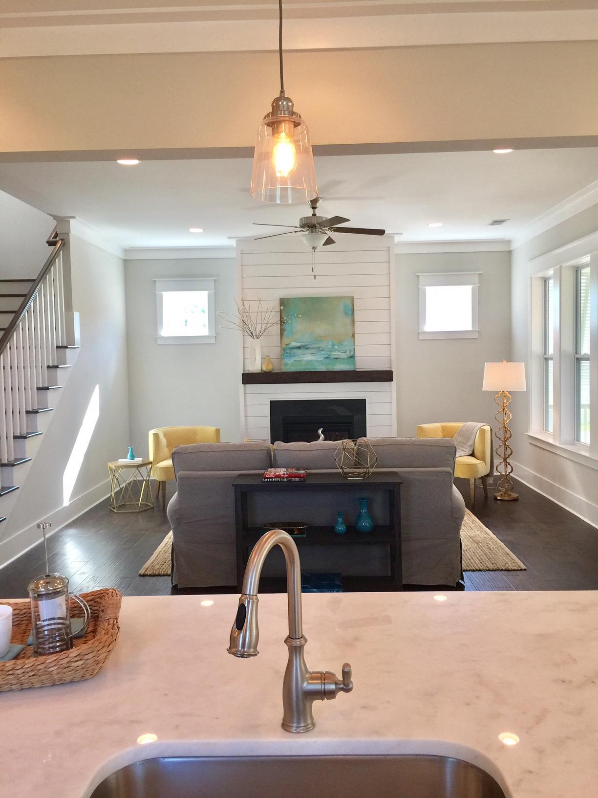Stonoview Homes For Sale - 2670 Colonel Harrison, Johns Island, SC - 3