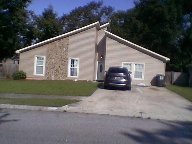 116  Surrey Drive Summerville, SC 29486