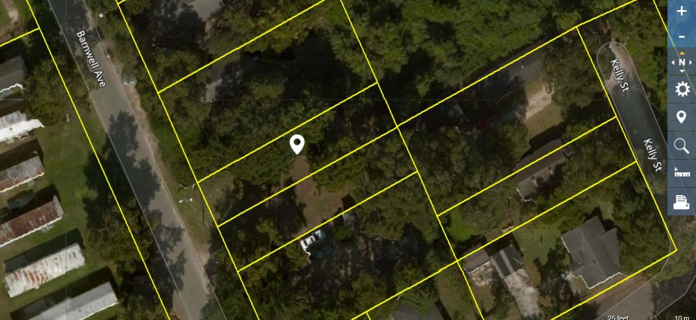 4212  Barnwell Avenue North Charleston, SC 29405