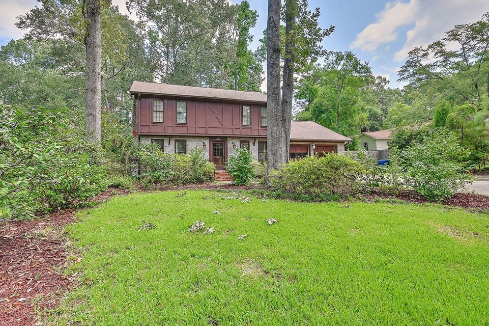 203  Pointer Dr Summerville, SC 29485