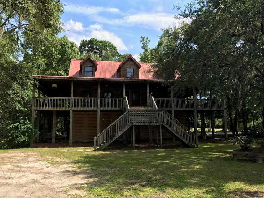 583  River Road Johns Island, SC 29455