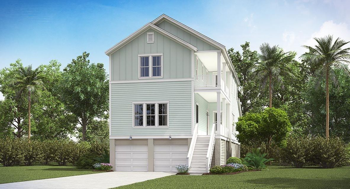 2908  Tranquility Road Mount Pleasant, SC 29466