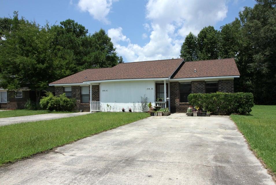 108  Peach Road Goose Creek, SC 29445
