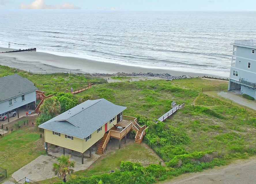 1731 E Ashley Avenue Folly Beach, SC 29439