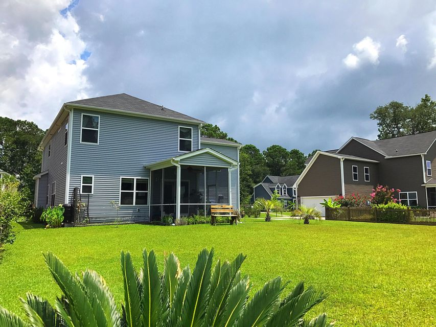 1215  Segar Street Johns Island, SC 29455