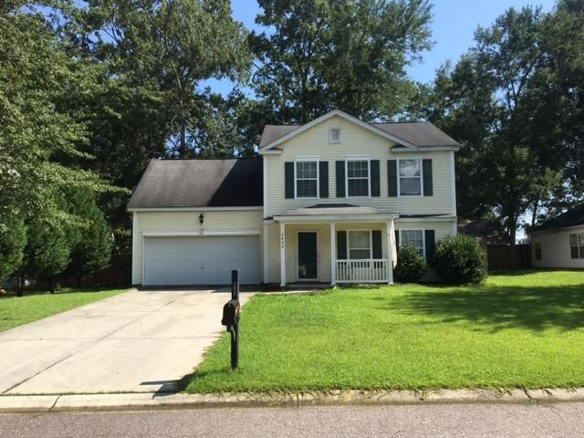 2432  Stingray Blvd North Charleston, SC 29406