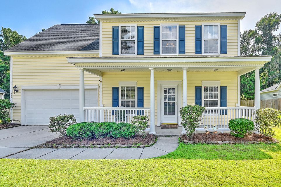 166  Evening Shade Drive Charleston, SC 29414