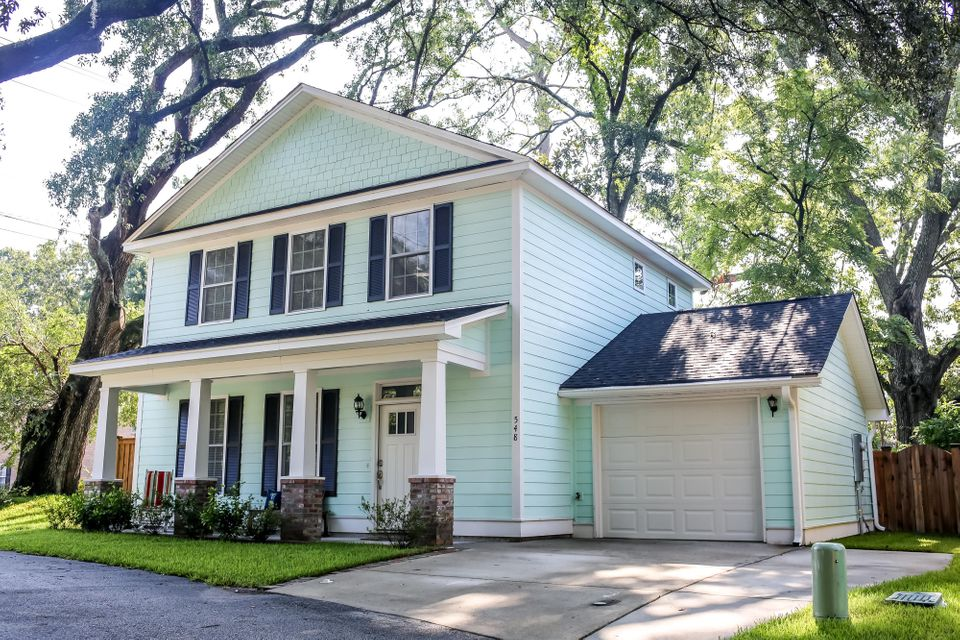 548  Walk Easy Lane Charleston, SC 29407
