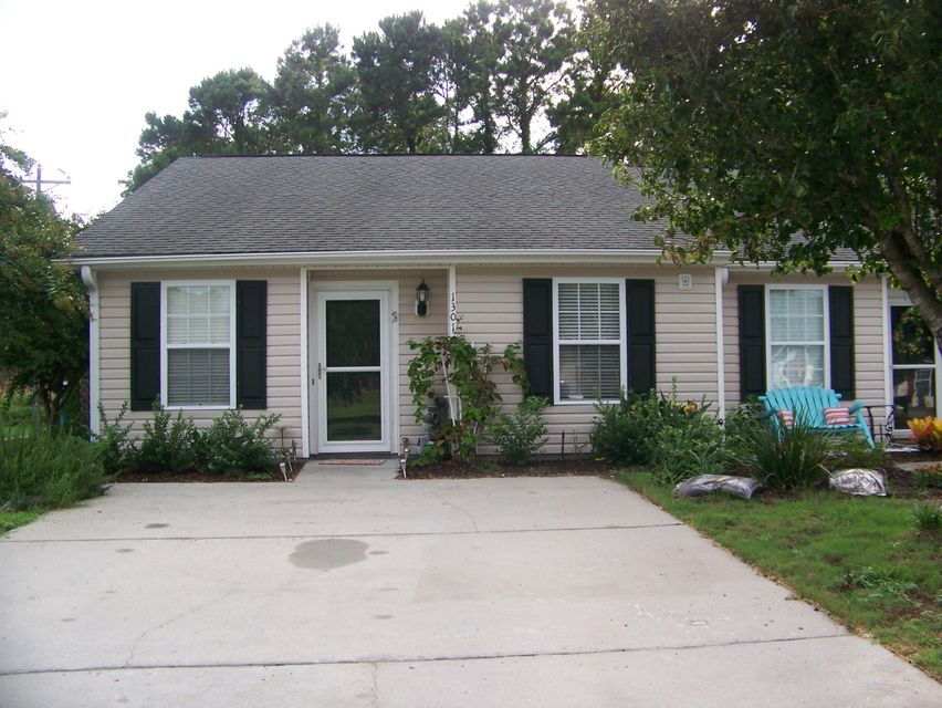 1301  Pinnacle Lane Charleston, SC 29412