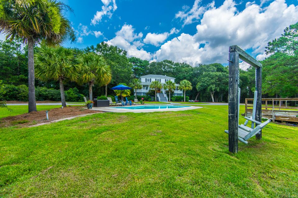 Charleston Address - MLS Number: 17020607