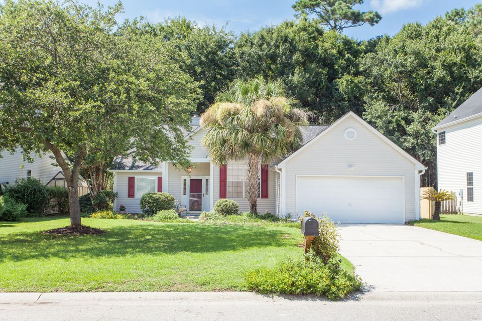 2086  Country Manor Drive Mount Pleasant, SC 29466