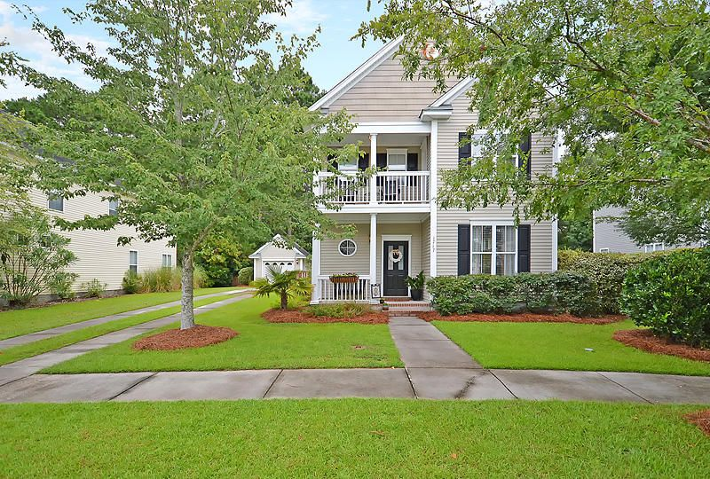 1717  Alan Brooke Drive Mount Pleasant, SC 29466