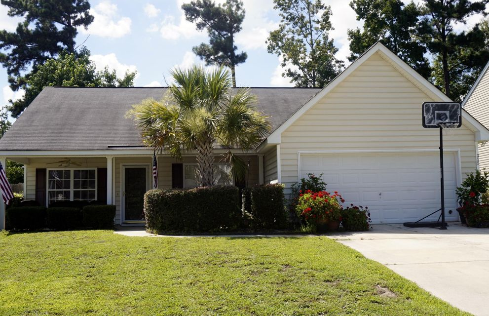 315  Eagleston Drive Moncks Corner, SC 29461