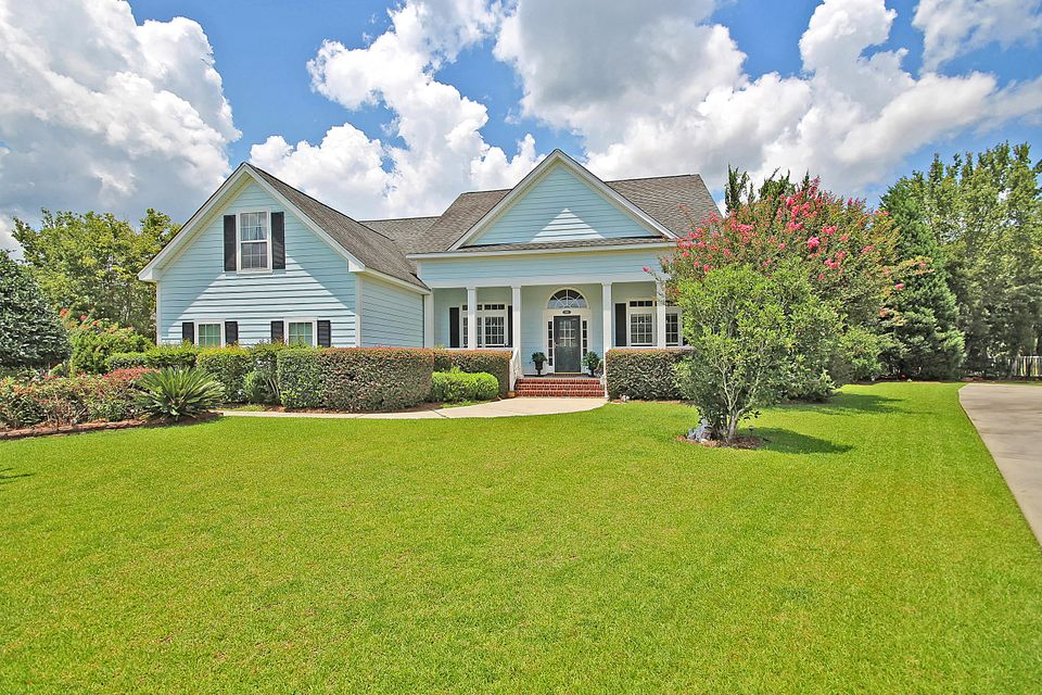 109  Grazing Meadow Court Summerville, SC 29483