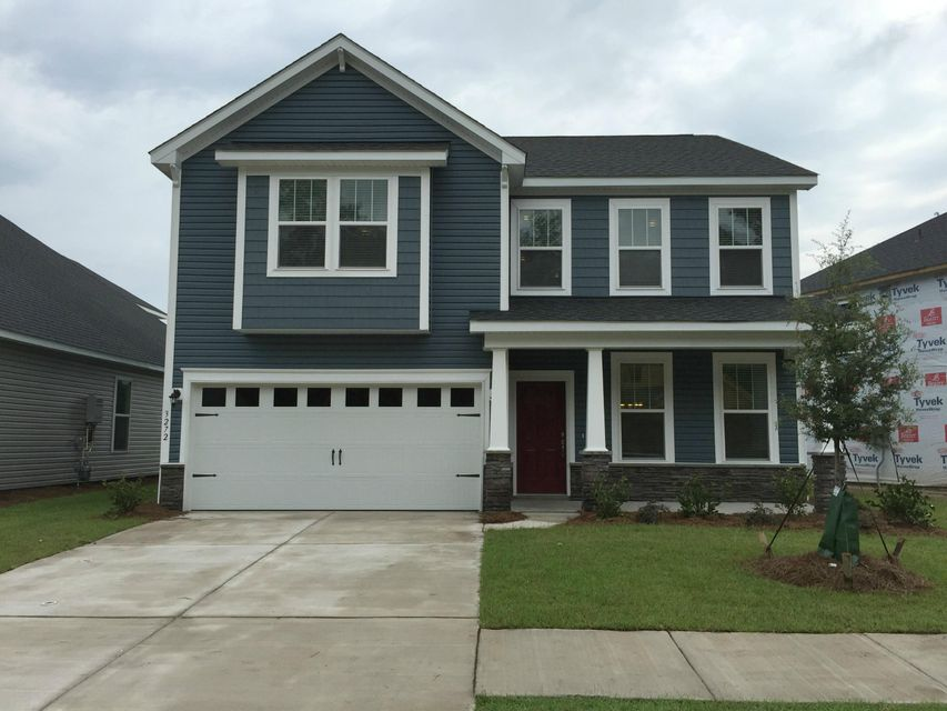 3029  Grand Bay Lane Johns Island, SC 29455