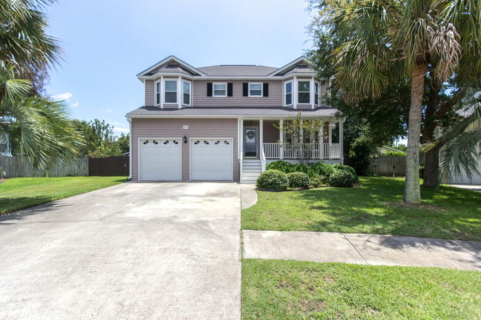1636 Ocean Neighbors Boulevard, Charleston, SC 29412
