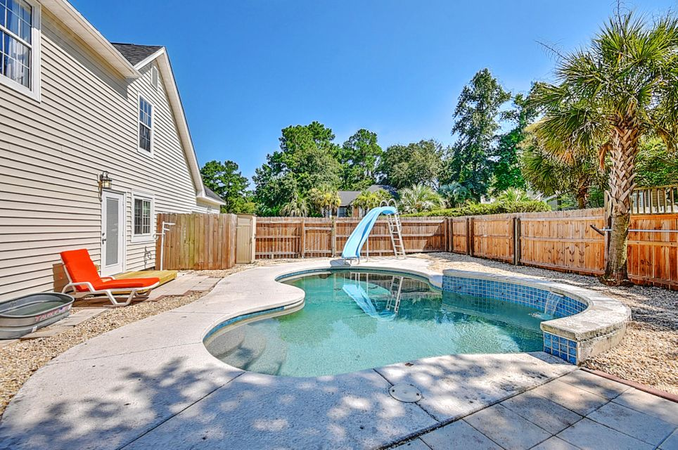 200  Gibbon Court Summerville, SC 29485