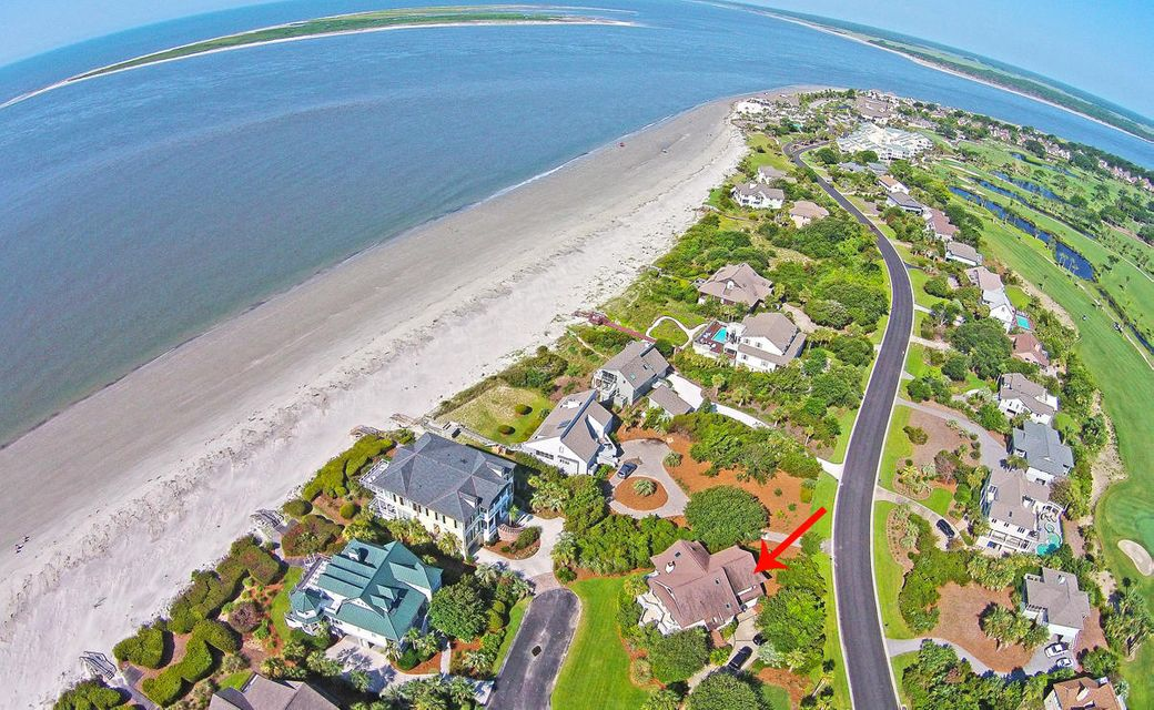 Seabrook Island Homes For Sale - 3751 Beach Court, Seabrook Island, SC - 45