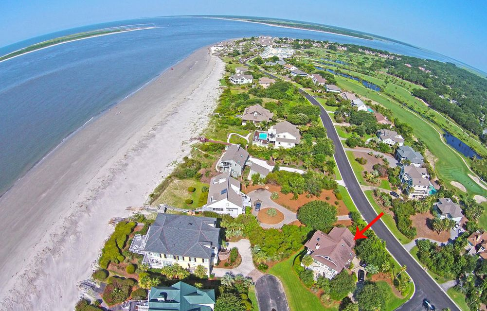 Seabrook Island Homes For Sale - 3751 Beach Court, Seabrook Island, SC - 1