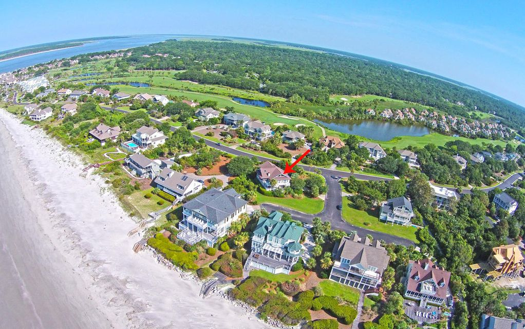 Seabrook Island Homes For Sale - 3751 Beach Court, Seabrook Island, SC - 2