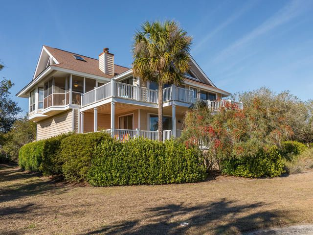 Seabrook Island Homes For Sale - 3751 Beach Court, Seabrook Island, SC - 44