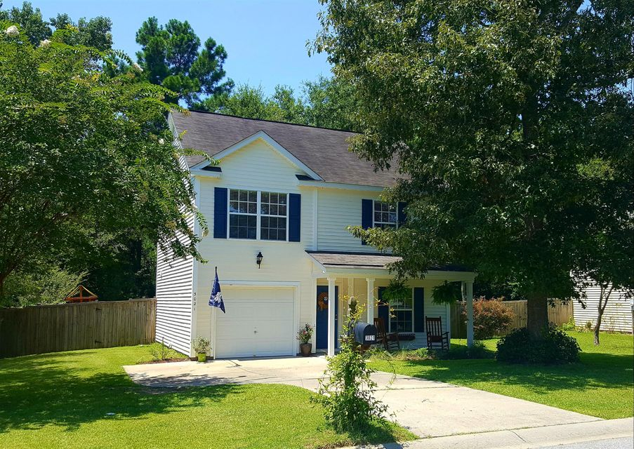 3021  Maple Leaf Drive Moncks Corner, SC 29461